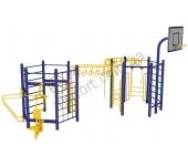 Тренажерный спорткомплекс №5 SG306