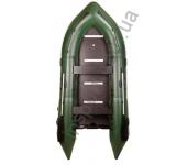 Надувная лодка BARK ВN-310S