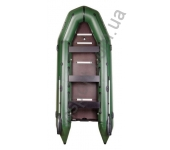 Надувная лодка BARK ВT-450S