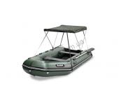 Тент для надувных лодок Bark ВТ-290-360