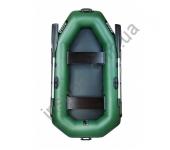 Надувная лодка Ладья ЛТ-220-Д