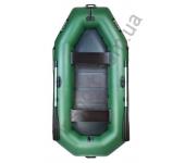 Надувная лодка Ладья ЛТ-270-СБ
