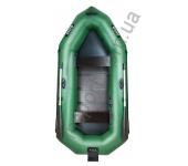 Надувная лодка Ладья ЛО-290-СТБ