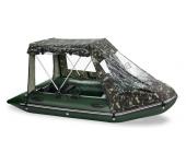 Палатка для надувных лодок Bark BN-390S, BT-420S, BT-450S