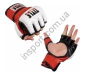 Перчатки для соревнований TITLE MMA Amateur 3042