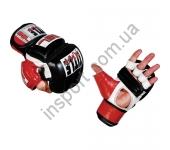 Снарядные перчатки для смешанных единоборств TITLE MMA GEL 3041