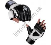 Снарядные перчатки для смешанных единоборств Warrior MMA 3046