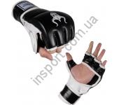 Перчатки для смешанных единоборств, грепплинга Warrior 3030