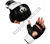 Снарядные перчатки WARRIOR MMA Bag Gloves 3048