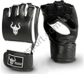 Тренировочные перчатки для смешанных единоборств Warrior MMA 3047
