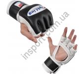 Перчатки для смешанных единоборств и панкратиона Fighting Sports MMA 3017