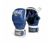 Перчатки для MMA и спаррингов EVERLAST MUAY THAI STRIKING PRO 3071