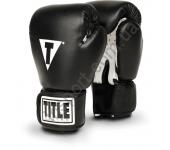 Перчатки для бокса, Фит бокса Title FitAero 2063-