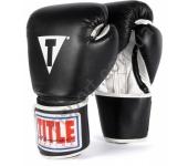 Перчатки для бокса TITLE Classic Pro Style Training 2031