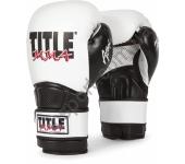 Боксерские перчатки для смешанных единоборств TITLE MMA Attack Training Gloves 2150