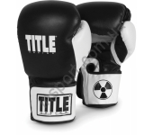 Снарядные боксерские перчатки TITLE Fury Bomber 2085