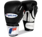 Боксерские перчатки для работы на снарядах Fighting Sports Pro 2060