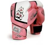 Перчатки для бокса/фитбокса Rival Fitness 2047