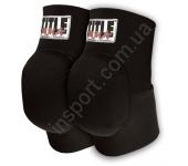 Защита колена TITLE MMA 5122