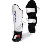 Защита для голени/стоп Fighting Sports MMA Pro Guards 5029