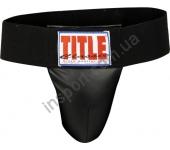 Бандаж для защиты паха TITLE Classic MMA Protective Cup 5130