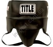 Защитный бандаж паха TITLE GEL 5143