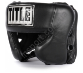Боксерский шлем TITLE Boxing Hi-Performance 5002