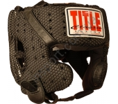 Боксерский шлем TITLE Classic Power Air 5138