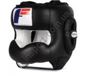Бесконтактный боксерский шлем No Contact Fighting Sports 5128