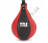 Скоростная пневмогруша TITLE Classic Advanced Speed Bag i1053
