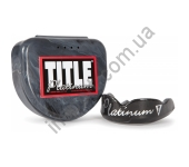 Капа TITLE Platinum Polyshok 5134