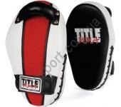 Пэды TITLE MMA Contoured Strike 6017