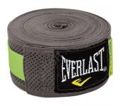Бинты боксерские EVERLAST FLEXCOOL 4,57 м пара 4042