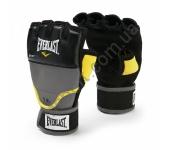Готовые бинты-перчатки с утяжелителями EVERLAST EVERGEL 4044