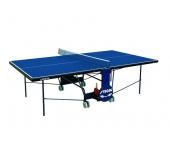 Теннисный стол Stiga Mega CS с сеткой