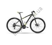 Велосипед Haibike Big Curve SL 29
