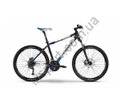 Велосипед Haibike Attack SL 26