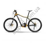 """Велосипед Haibike Xduro SL 26"""" 300Wh, 50см"""