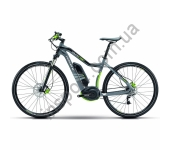 Велосипед Haibike Xduro Cross RX 28