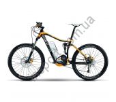 "Велосипед Haibike Xduro FS SL 26"" 300Wh, 48см"