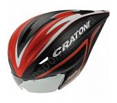 Велосипедный шлем Cratoni C-Pace