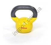 Гиря Reebok 5 кг RAWT-18005YL (In-Atl)