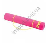 Мат для фитнеса Reebok RAYG-11022MG (In-Atl)