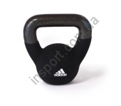 Гиря Adidas 4 кг ADWT-10312 (In-Atl)