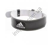 Пояс тяжелоатлетический Adidas L/XL ADGB-12235 (In-Atl)