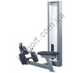 X 102.1 Блок для мышц спины (нижняя тяга) 150 кг