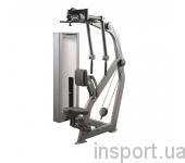 X 124 Тренажер мышц груди/задних дельт (комбинированный) 100 кг