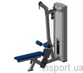 X 118 Блок для мышц спины