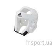 Шлем защитный (WTF) Adidas ADITHG01