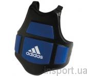 Защита туловища PU стандартная Adidas ADIP02
